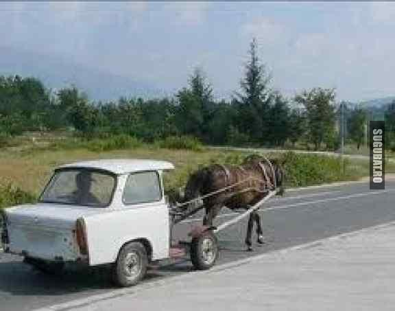 Cam asta inseamna un cal putere in Romania