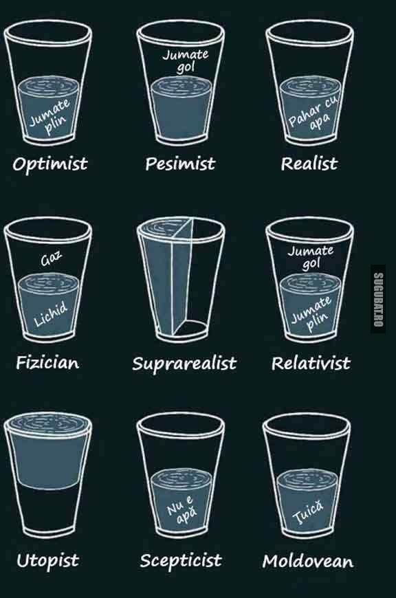 Categorii de oameni :)