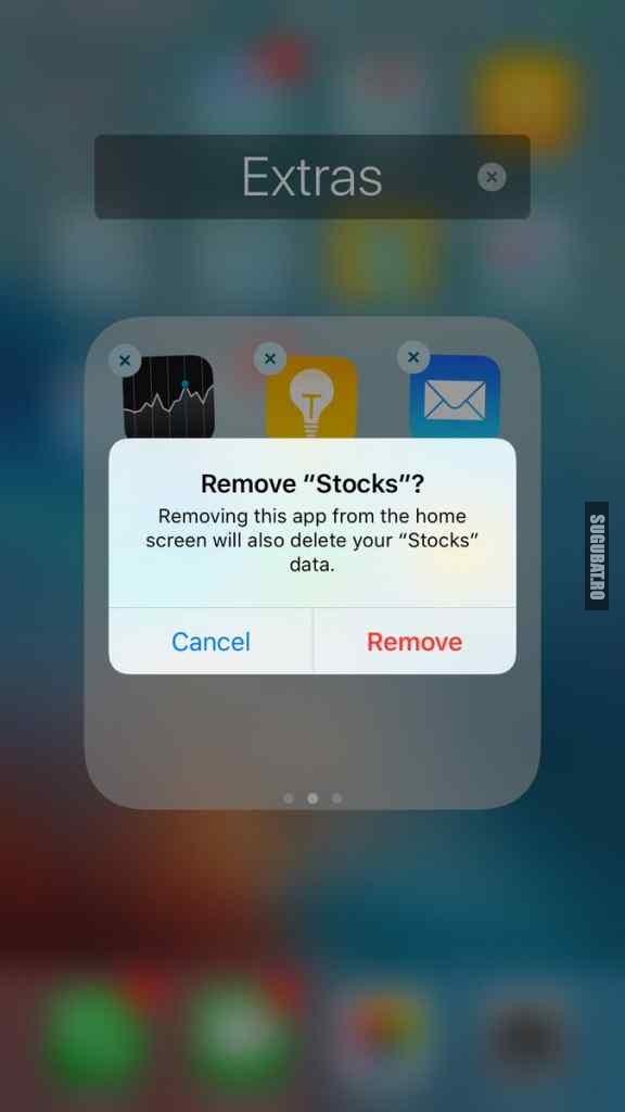 Primul lucru pe care il faci dupa ce instalezi iOS 10