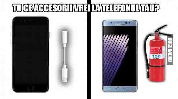 Tu ce accesorii vrei la telefonul tau?