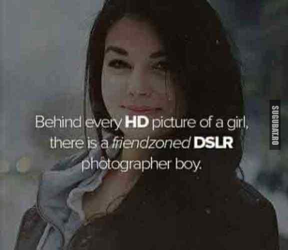 Nu sta in spatele imaginii!