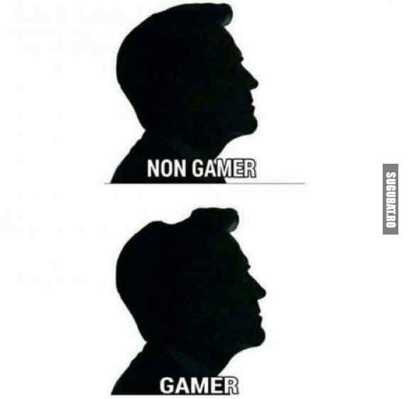 Gamerii stiu de ce :)