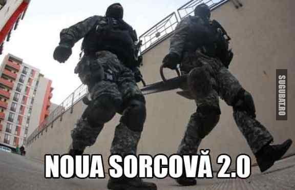 Noua sorcova 2.0 :))