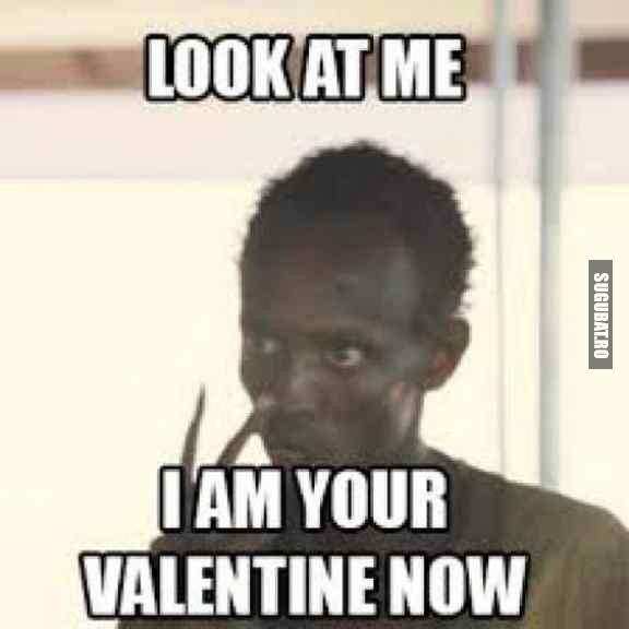 Cand nu vrea de bunavoie #ValentinesDay