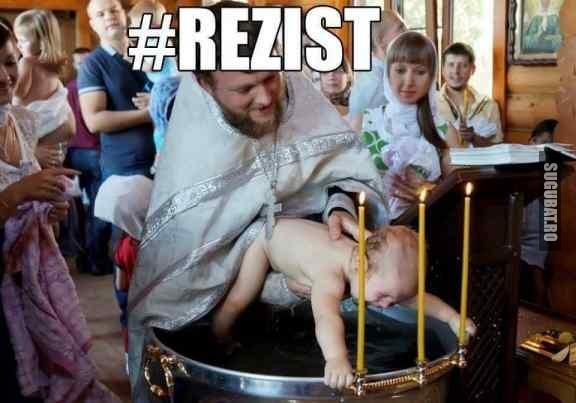 Cand stii ca te-ai nascut sa fii impotriva sistemului #rezist