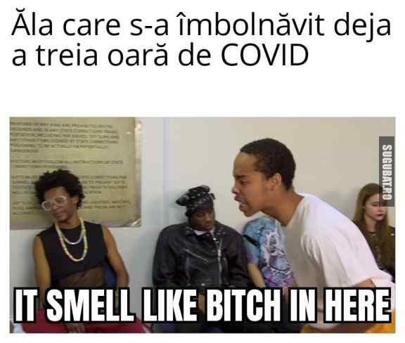 Dupa ce il iei a treia oara #coronavirus