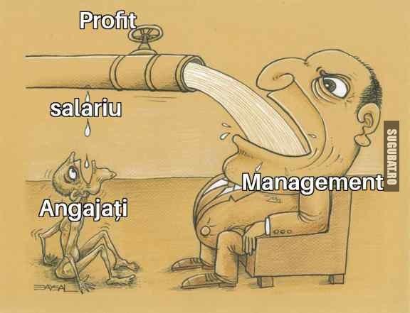 O economie de succes