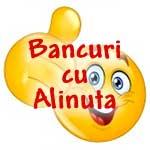 Bancuri cu Alinuta